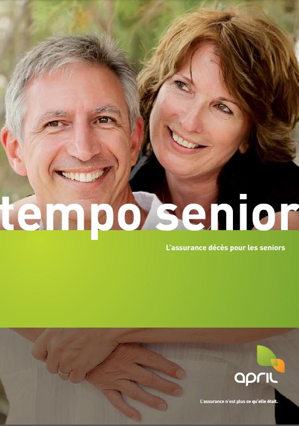 tempo seniors april