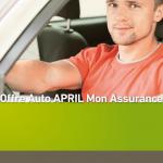 Assurance auto April 2013
