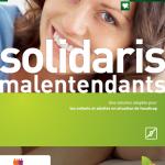 Assurance santé malentendants Solidaris