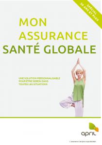 assurance sante globale 2015
